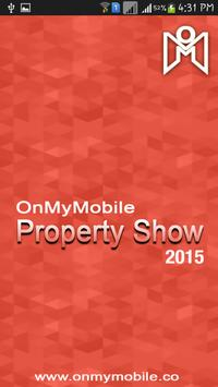Property Show poster
