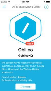 Oblico apk screenshot