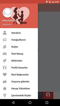 Meet Love apk screenshot