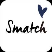 Smatch - フェイスブック利用で安心!婚活&恋活アプリ icon