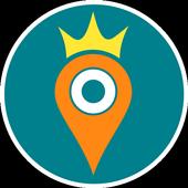 인맵 Basic, 장소관리의 혁명 icon