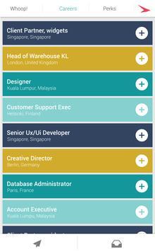 Scout HR apk screenshot
