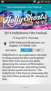 HollyShorts poster