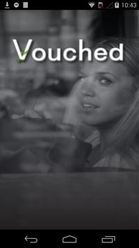 Vouched poster
