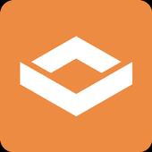 Room - simple video meetings icon