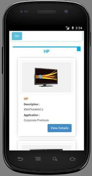 Rashi Peripherals apk screenshot