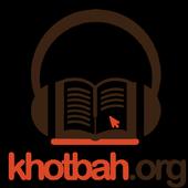 Khotbah.org icon