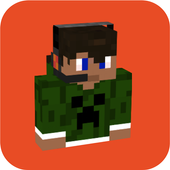 Warpy - Chat for Minecraft PE icon