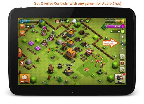 Warpy - Chat for Minecraft PE apk screenshot