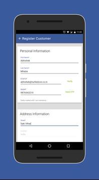 AutNex Channel Partner apk screenshot