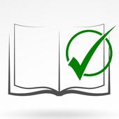 Reading Planner icon