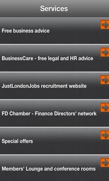 London Chamber of Commerce apk screenshot