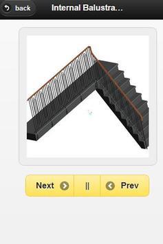 Stairs: Step Calculations apk screenshot