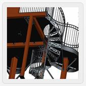 Balustrade + Stair Calculator icon