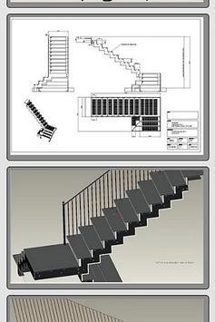 Balustrade + Stair Calculator apk screenshot