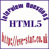HTML5 Interview Questions icon