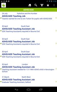Teaching Personnel Jobs apk screenshot