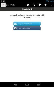 Brander Oil & Gas Jobs apk screenshot