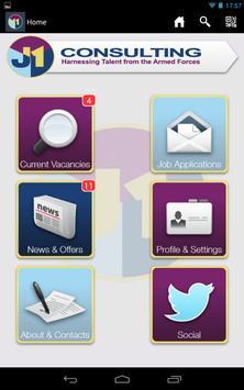 J1 Consulting apk screenshot