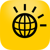 Entrepreneur Country Global icon