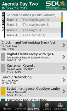 SDL Summit UK apk screenshot
