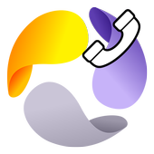 Voipfone Softphone icon