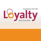 Loyalty New Zealand App icon
