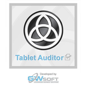 Tablet Auditor icon