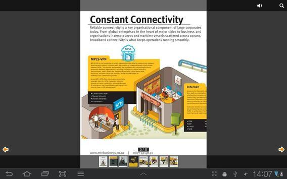 Constant Connectivity apk screenshot