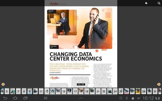 Brainstorm Special Focus Cisco apk screenshot