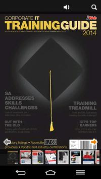 Training Guide 2014 poster