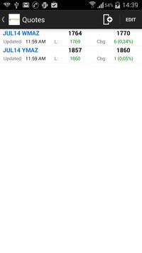 Silostrat Trader apk screenshot