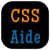 CSS Aide icon