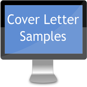 Cover Letter icon