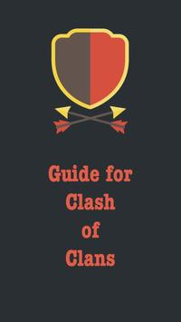 Guide for Clash of Clans apk screenshot