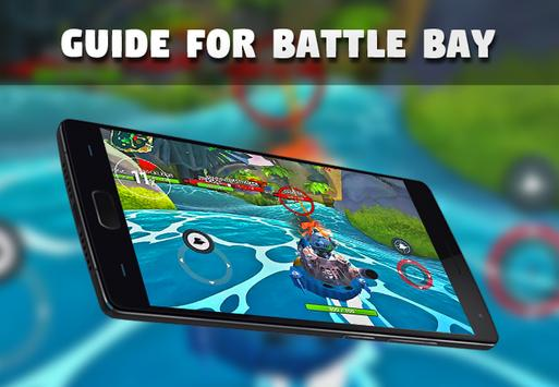 Guide for Battle Bay poster