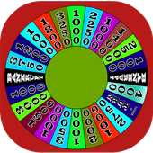 Guide Wheel of Fortune free pl icon