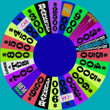 Guide Wheel of Fortune free pl apk screenshot