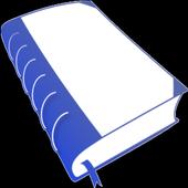 CSS EBook icon