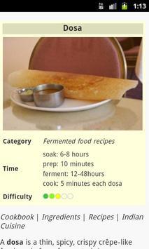 Breakfast Recipes apk screenshot