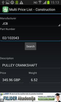 MPL - Construction apk screenshot