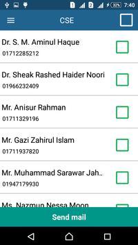 Diu Teachers Info apk screenshot