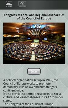 CoE Congress apk screenshot