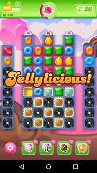 Guide Candy Crush Jelly Queen apk screenshot