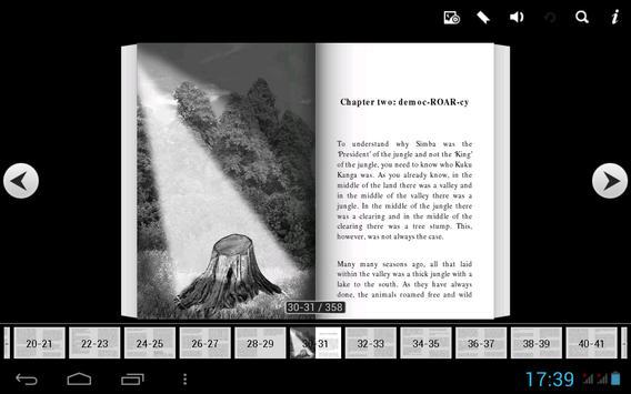 Simba Jungle apk screenshot