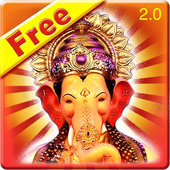 Ganesh Aarti 2.0 icon