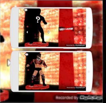 la guide wwe 2k16 simulation apk screenshot