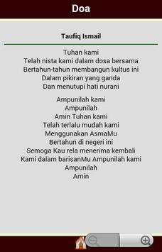 Puisi Islami apk screenshot