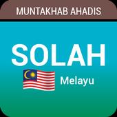 Selective Ahadis (Solah) icon