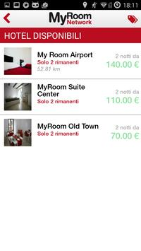MyRoom Network apk screenshot